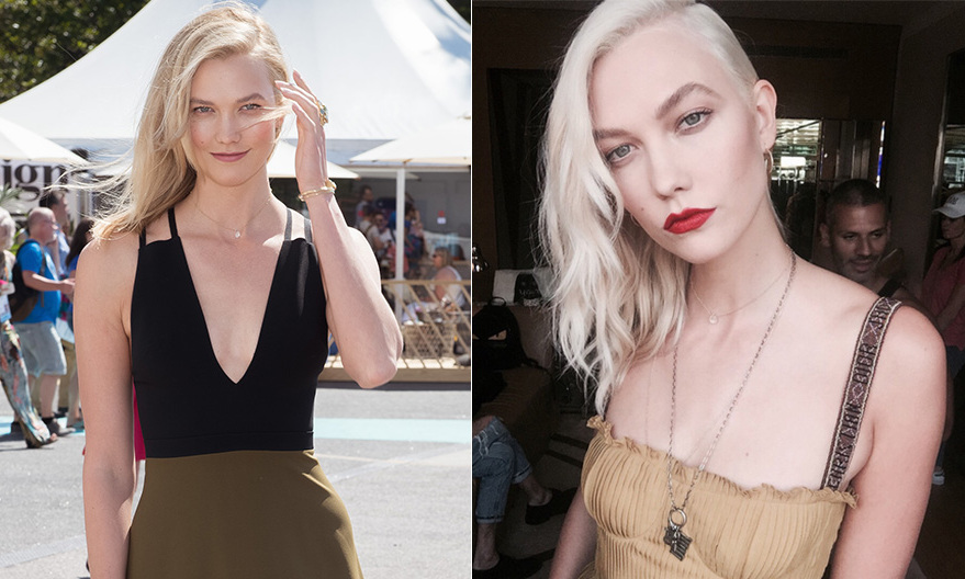 <b>Karlie Kloss</B>