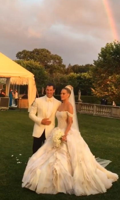 <b>Peta Murgatroyd and Maksim Chmerkovskiy</b>