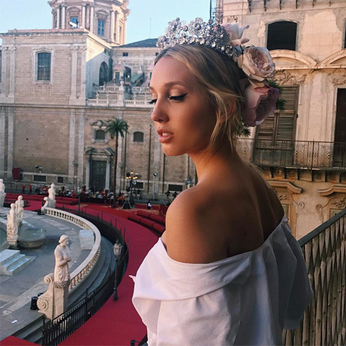 One of the world's fashionable young royals, Princess Olympia is definitely one to watch. Here are 10 things you might not know about ex-King Constantine of Greece's granddaughter.