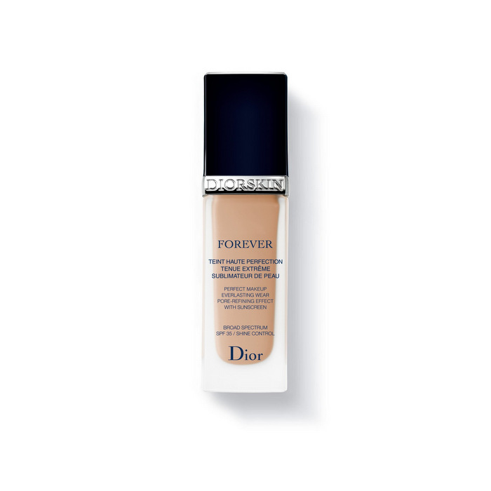 <b>Dior Skin Forever Fluid Foundation,