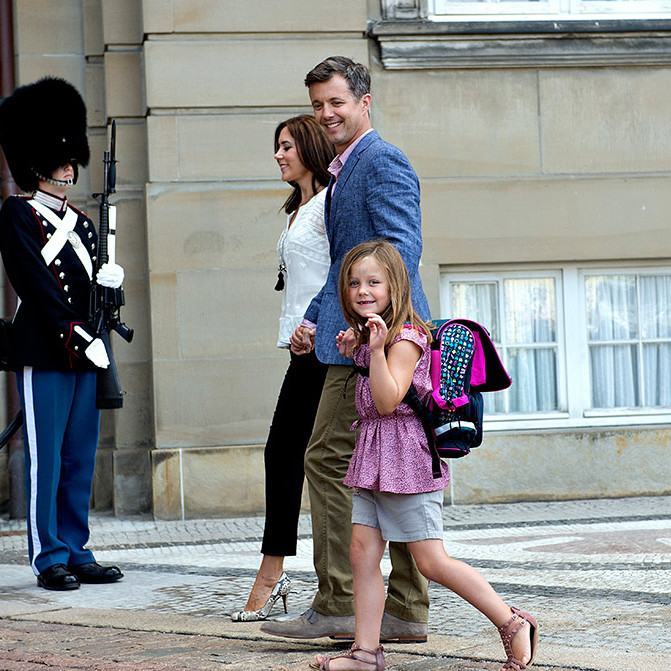 <B>Princess Isabella of Denmark</B>