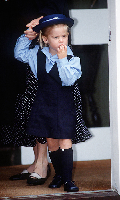 <B>Princess Beatrice</B>
