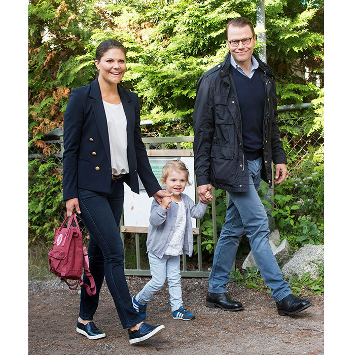 <b>Princess Estelle of Sweden</B>