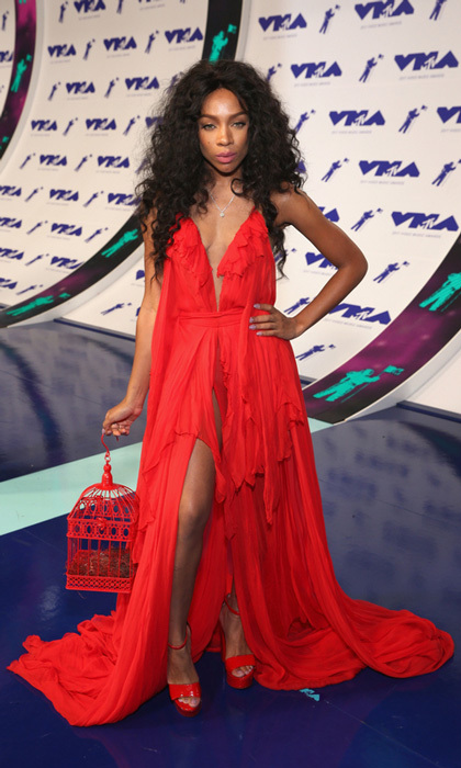 Lil Mama