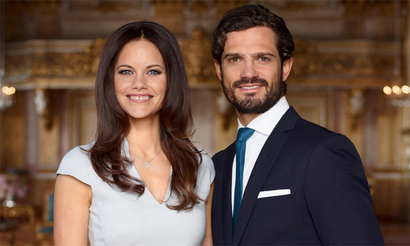 Sweden's Prince Carl Philip and Princess Sofia revealed the name of their newborn son. An announcement from the Swedish Royal Court confirmed that the new prince is named Gabriel Carl Walther and will be styled as the Duke of Dalarna. In keeping with royal tradition, Carl Philip's father King Carl XVI Gustaf announced his new grandson's name and title at a cabinet meeting on the morning of September 4.