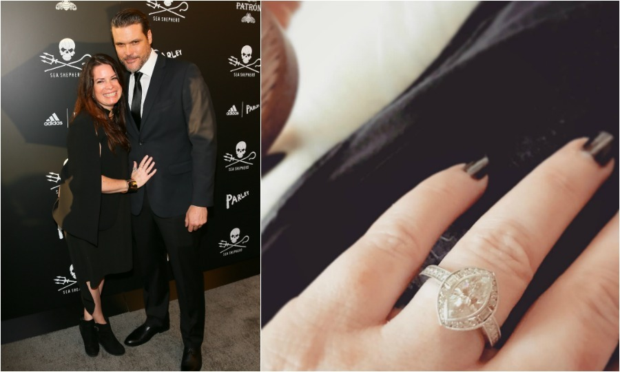 <b>Holly Marie Combs</b>