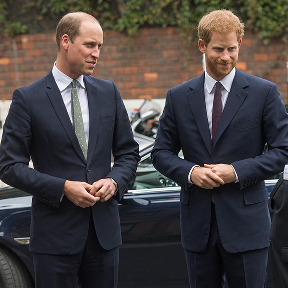 British royal brothers Prince William and Prince Harry made an emotional visit to the newly established Royal Foundation Support4Grenfell community hub on September 5 in London. The pair met members of the Grenfell community and people leading the volunteer effort, close to where the charred tower block stands. 
