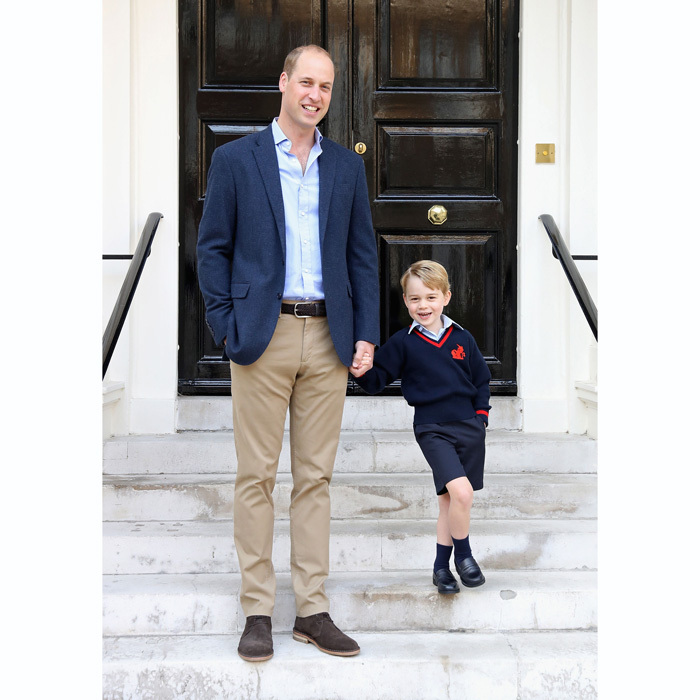 <b>Prince George</b>