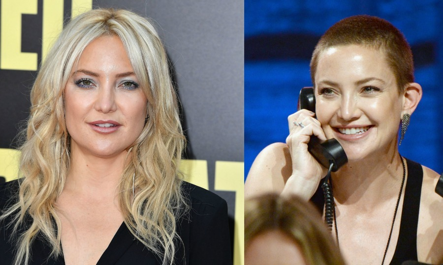 <b>Kate Hudson</b>