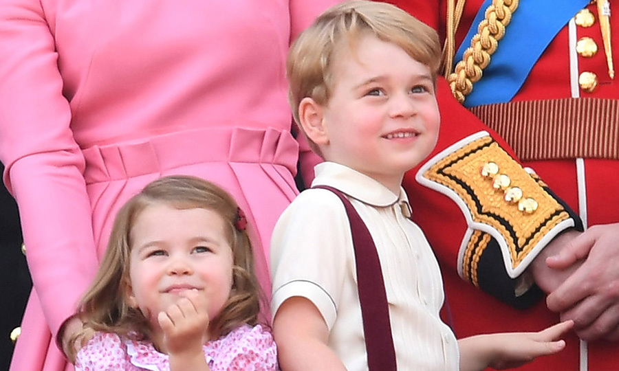 Prince William gifted first royal present for his and Kate ...