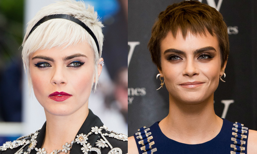 <b>Cara Delevingne</b>