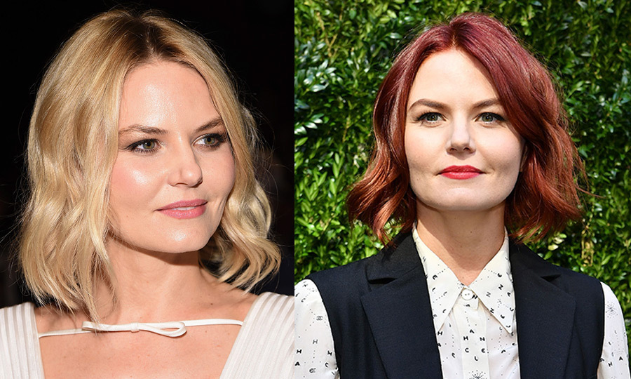 <b>Jennifer Morrison</B>