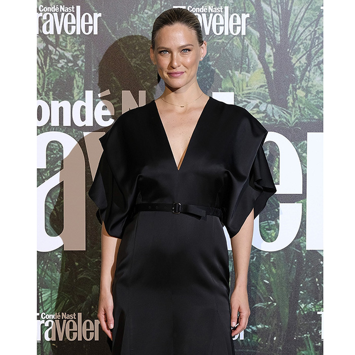 <b>Bar Refaeli and Adi Ezra</B>