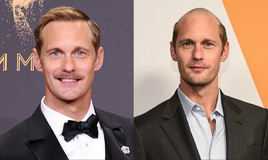 <b>Alexander Skarsgard</b>