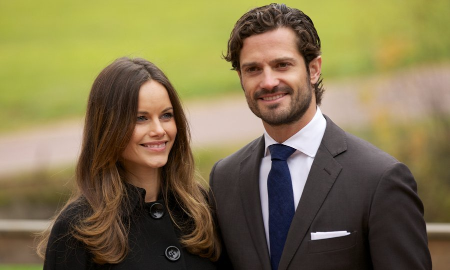 It's that time of year again – Movember! – when guys everywhere grow their facial hair to raise awareness for men's health issues. In honor of the cause, here are some of our favorite royals sporting beards and mustaches. 