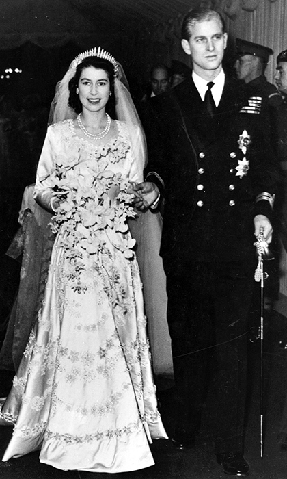 <B>MARRIED 70+ YEARS</B>