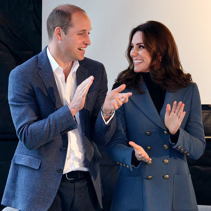 In 2017, the Cambridges confirmed that their family of four was becoming a family of five! On September 4, the royals announced that Prince William and Kate are expecting their third child together. The couple, parents to four-year-old Prince George and two-year-old Princess Charlotte, are set to welcome the new addition in 2018. 