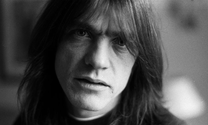 <b>Malcolm Young - November 18</b>