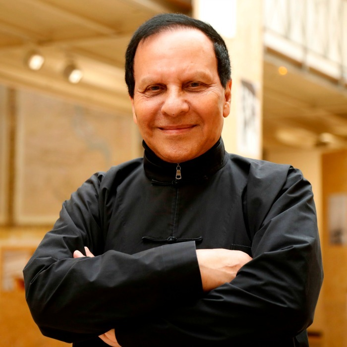 <b>Azzedine Alaïa - November 18</b>