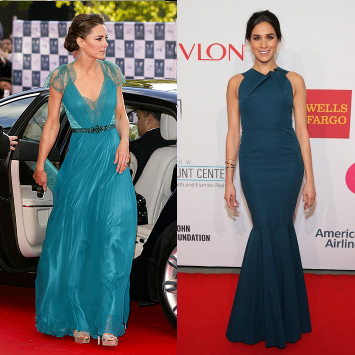 <b>Red carpet glam</b>
