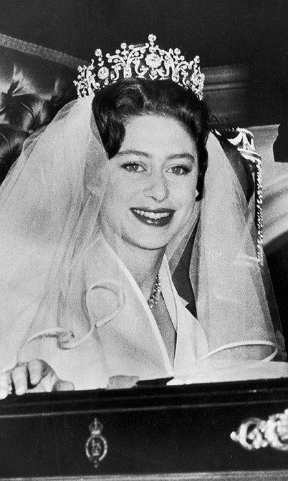 <B>PRINCESS MARGARET</B>