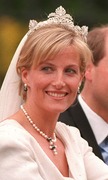 "<B><a href=""https://us.hellomagazine.com/tags/1/sophie-wessex/""><strong>COUNTESS OF WESSEX</strong></a></B>
