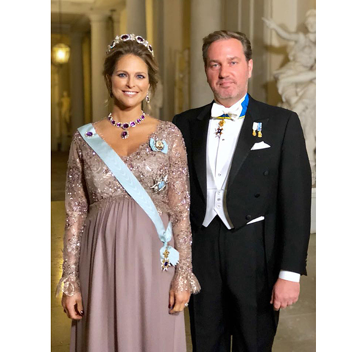 "<a href=""https://us.hellomagazine.com/tags/1/princess-madeleine/""><strong>PRINCESS MADELEINE</strong></a>
