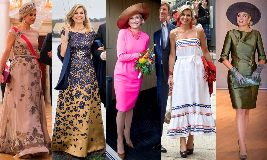 "<a href=""https://us.hellomagazine.com/tags/1/queen-maxima/""><strong>QUEEN MAXIMA OF THE NETHERLANDS</strong></a>