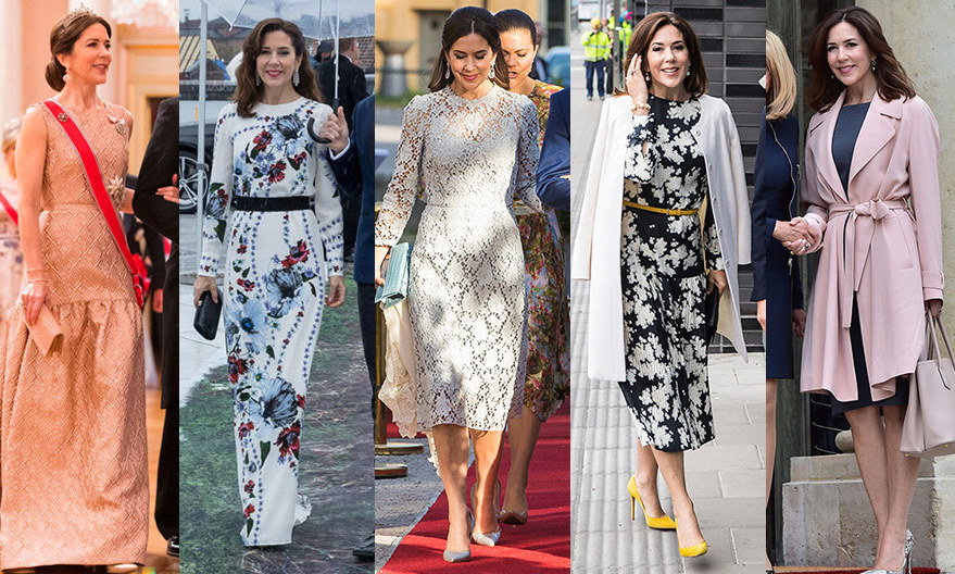 "<a href=""https://us.hellomagazine.com/tags/1/crown-princess-mary/""><strong>CROWN PRINCESS MARY OF DENMARK</strong></a>