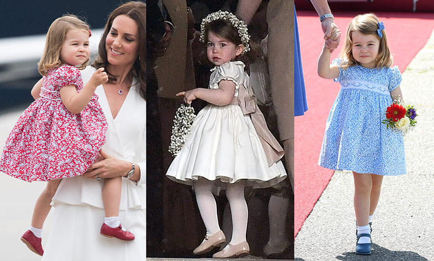 "<a href=""https://us.hellomagazine.com/tags/1/princess-charlotte/""><strong>PRINCESS CHARLOTTE</strong></a>
