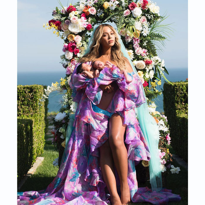 <b>Beyoncé and Jay-Z</b>