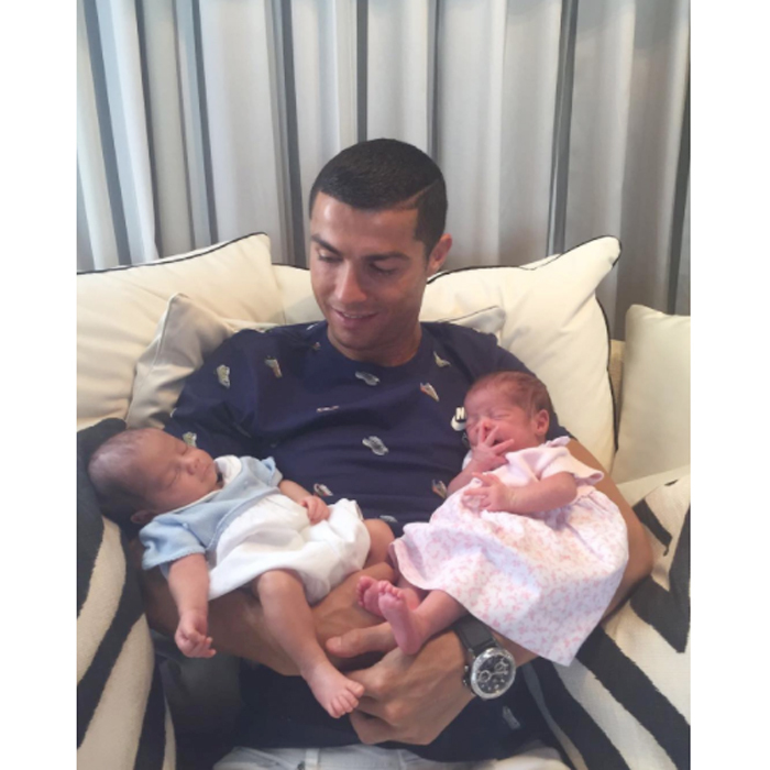 <b>Cristiano Ronaldo</b>