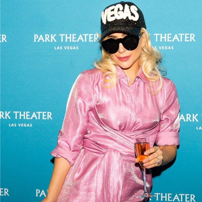 "Viva Las Vegas! The vibrant city toasted to Lady Gaga, who signed a deal for her Las Vegas residency at MGM's Park Theater in 2018. The superstar took to Instagram to express her happiness at the new endeavor, writing: ""Thank you Richard, Bill and Chris for making my dream come true! I was made for this town, and I can't wait to light up the Park Theater like never before! ""
