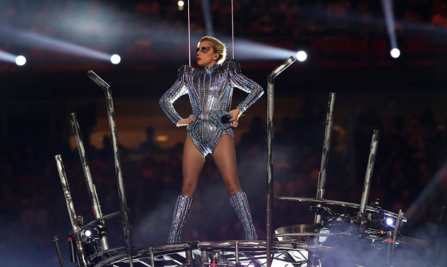 A SUPER SHOW