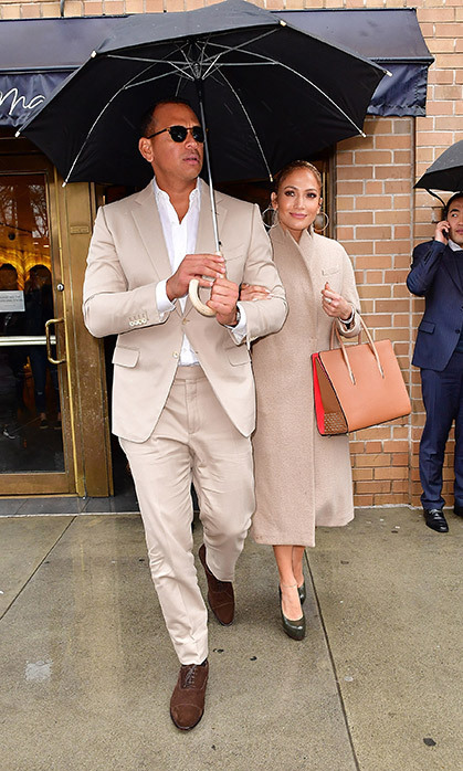 J.LO MEETS HER MATCH