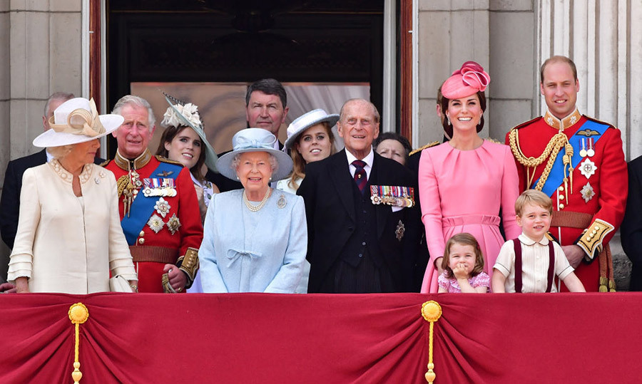 A COLORFUL CELEBRATION