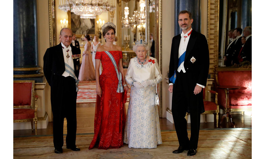 POMP AND PAGEANTRY