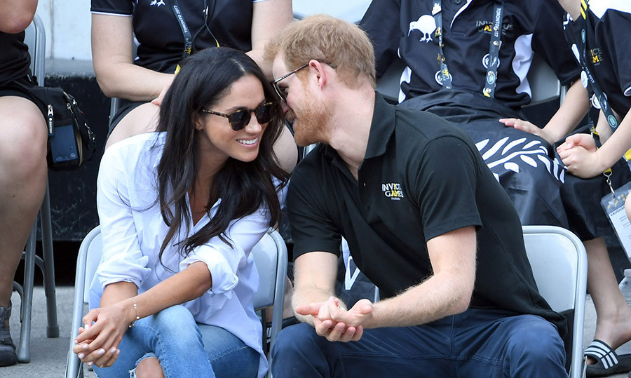HARRY IN LOVE