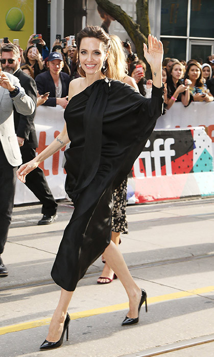 HOLLYWOOD HEADS TO TORONTO