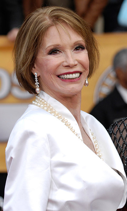 A TV ICON GONE