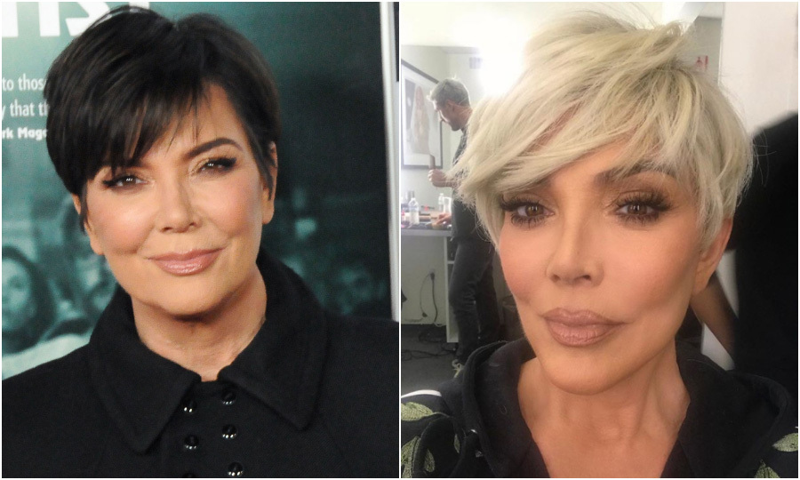 <b>KRIS JENNER</b>