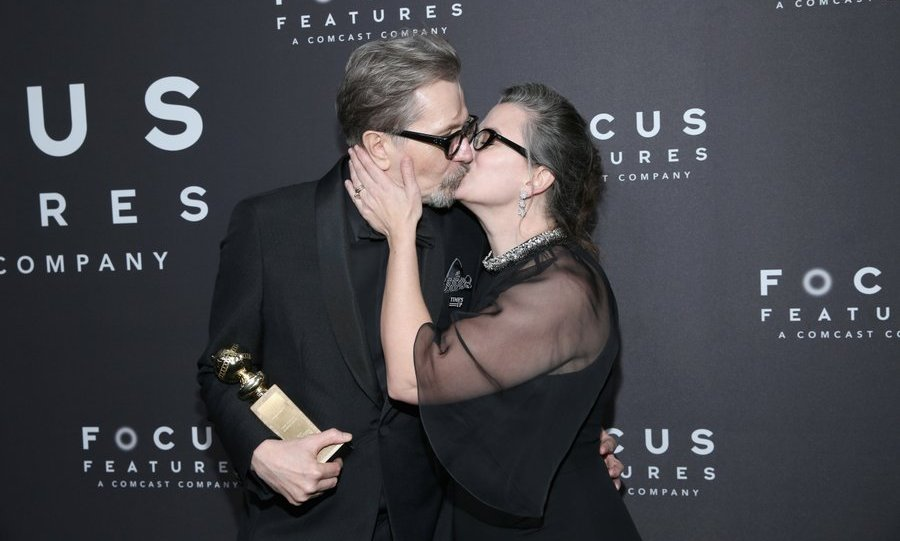 <b>Focus Features After Party</B>