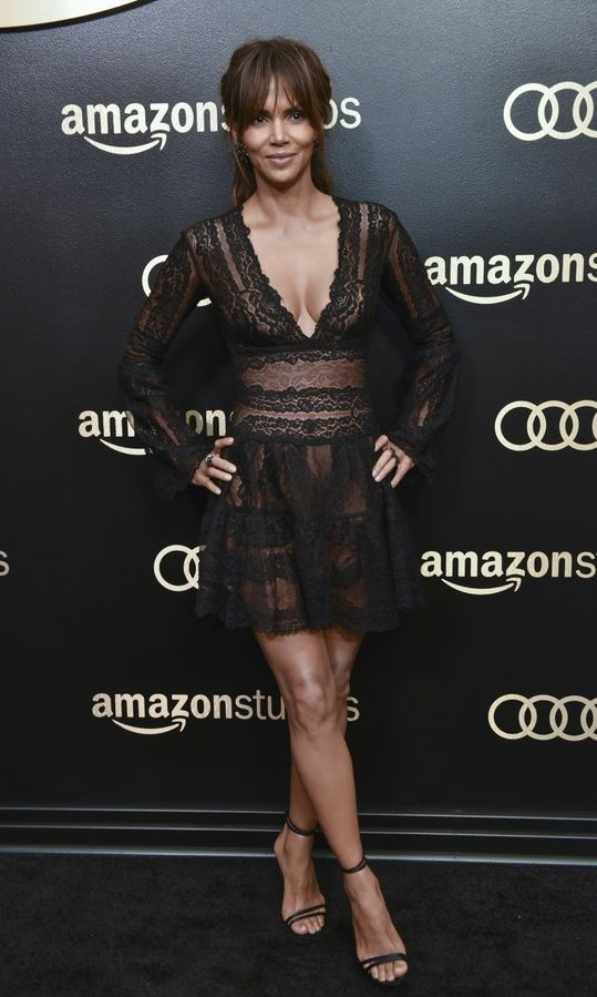 <b>Amazon Studios Golden Globes Celebration</I>