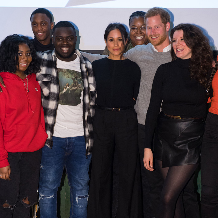 Prince Harry and Meghan Markle carried out their second joint engagement in Brixton on January 9. The pair, who are set to wed in May days, are juggling wedding planning along with their official duties. 