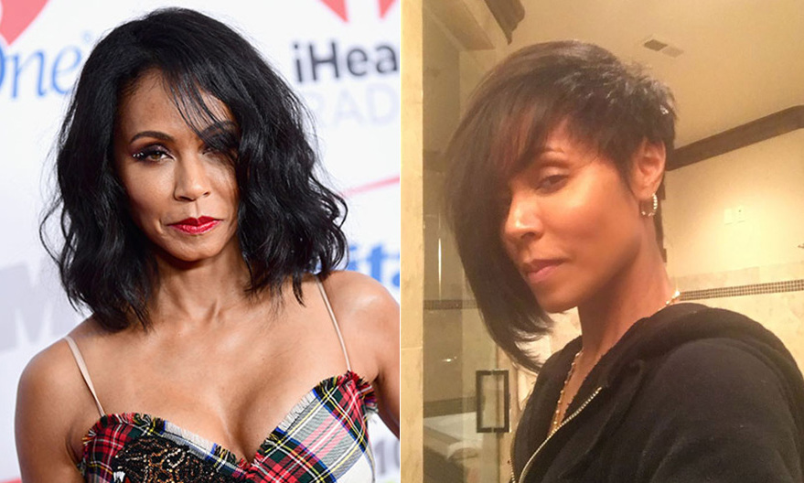 <b>JADA PINKETT SMITH</B>