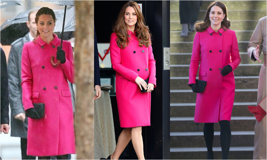 Kate Middleton style: The Duchess of Cambridge\'s styling tricks and ...