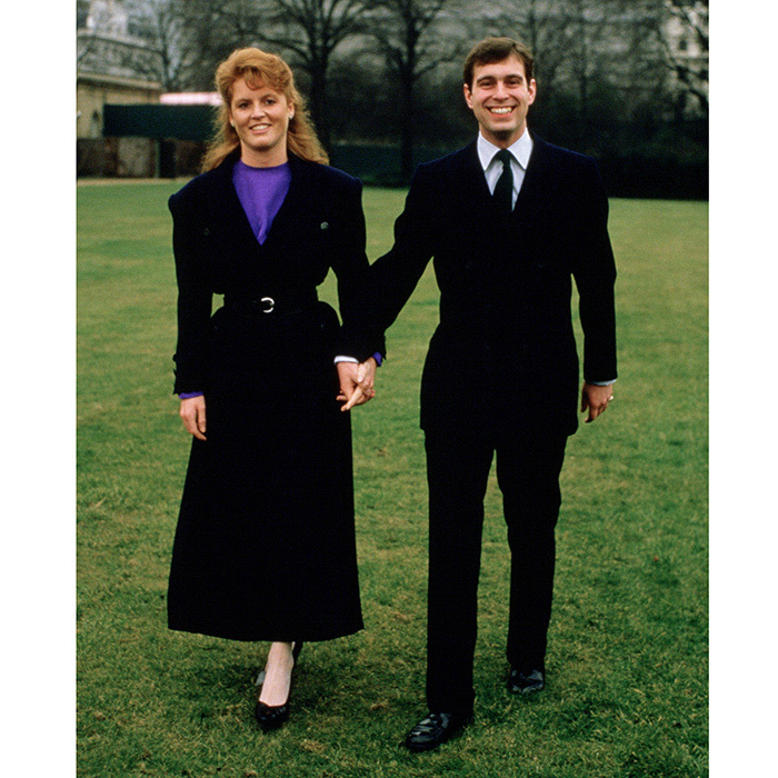 "Despite their divorce in 1996, Prince Andrew and <a href=""https://us.hellomagazine.com/tags/1/sarah-ferguson/""><strong>Sarah, Duchess of York</strong></a> continue to be an iconic royal pair thanks to their famously cordial relationship and close co-parenting of their daughters, <a href=""https://us.hellomagazine.com/tags/1/princess-beatrice/""><strong>Princess Beatrice</strong></a>, born in 1988, and <a href=""https://us.hellomagazine.com/tags/1/princess-eugenie/""><strong>Princess Eugenie</strong></a>, who arrived in 1990. The couple have had a lifelong friendship, as Sarah, born to aristocratic ancestry as the daughter of Major Ronald Ferguson and his first wife Susan Barrantes, first met Prince Andrew when they were childhood playmates. In 1985, however, the two became reacquainted at a Royal Ascot party, leading the onetime pals to fall in love. 