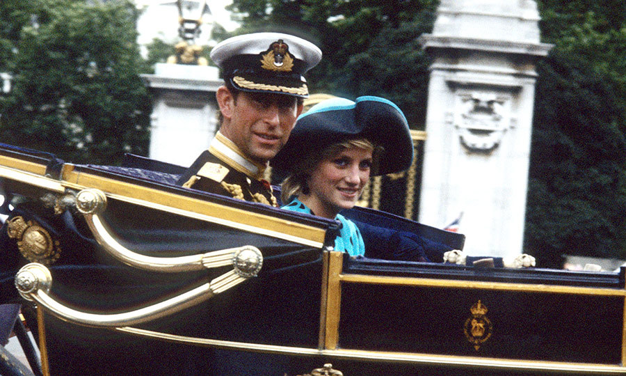"Also in attendance at the wedding were William's parents, <a href=""https://us.hellomagazine.com/tags/1/prince-charles/""><strong>Prince Charles</strong></a> and his then-wife <a href=""https://us.hellomagazine.com/tags/1/princess-diana/""><strong>Princess Diana</strong></a>, who made their way to and from the wedding in an open top carriage.