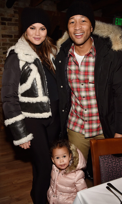 <b>Chloe Grace Moretz, Keira Knightley, Priyanka Chopra and more stars braved the snow and cold temperatures in Park City for the 2018 Sundance Film Festival. Take a look at the highlights from Utah.</b>