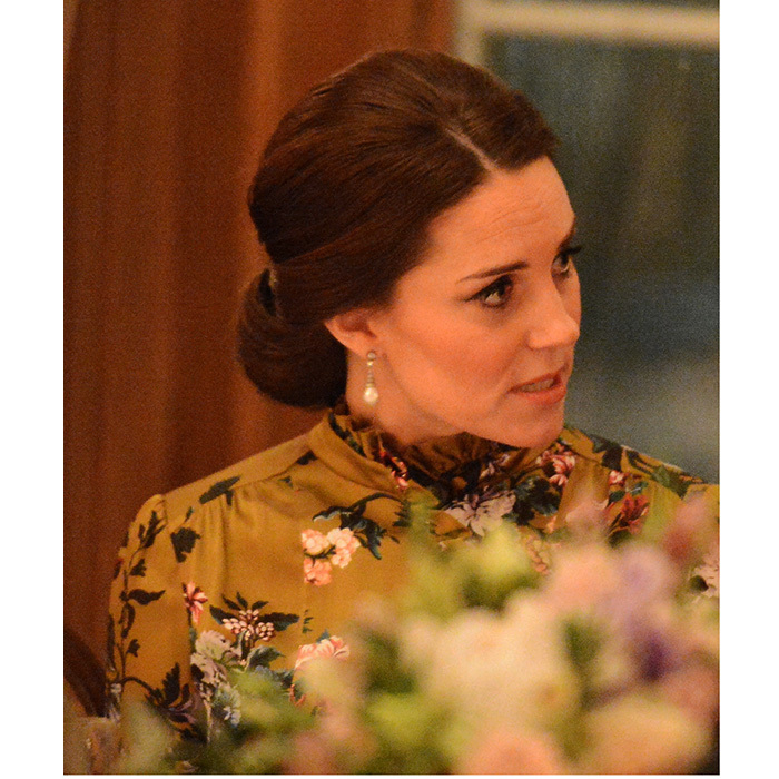 Kate Middleton Style All Of The Duchess Of Cambridge S